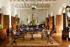 Kolonial hotel-Sri Lanka